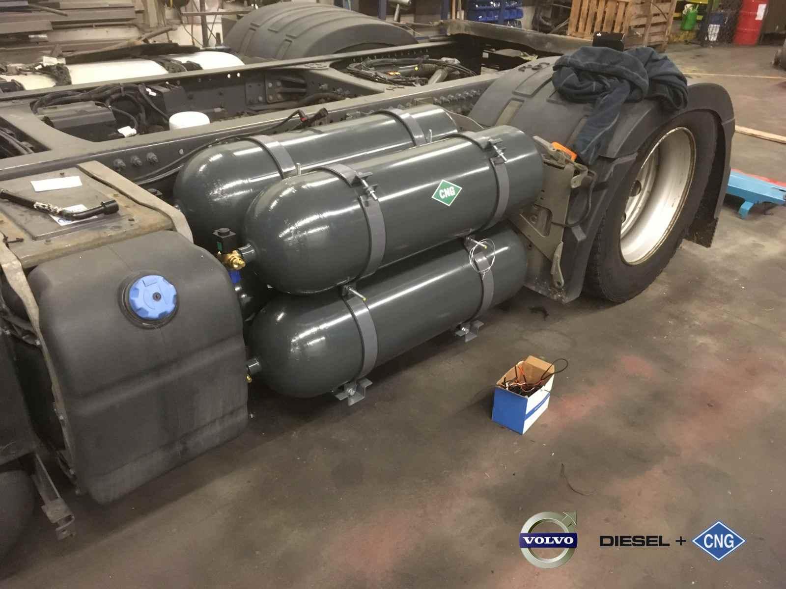 Volvo FM 460 Diesel CNG-montaz-nadrzi-cng